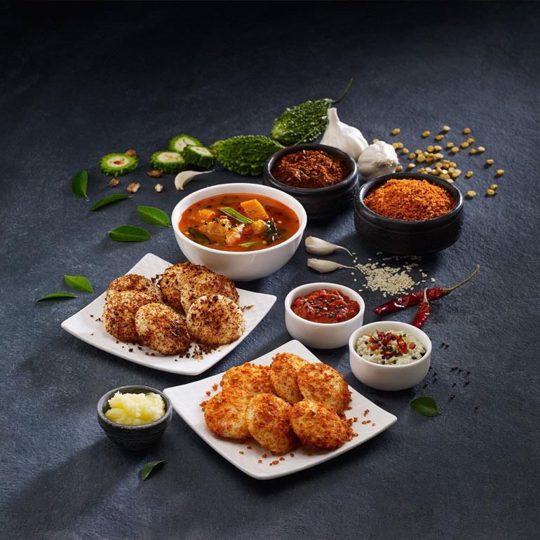 Le Tandoor Indian Restaurant