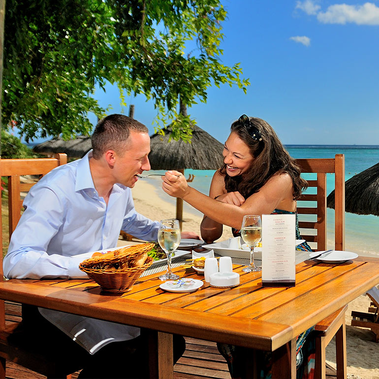 Breakfast Buffet with Unlimited Juice at Le Cardinal Exclusive Resort
