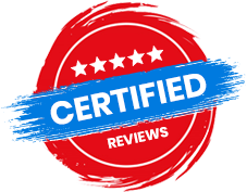 Certified Reviews
