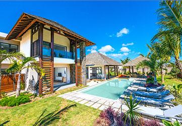 Mythic Suites & Villas – Conciergery & Resort