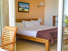 Seaview Duplex - 2 Bedrooms