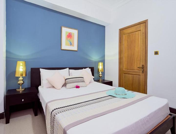 2-Bedroom Penthouse