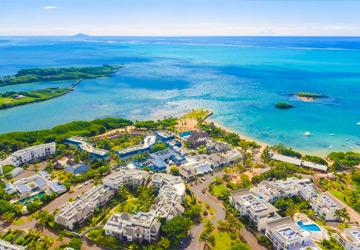Life in Blue: Azuri Residences – Apartments