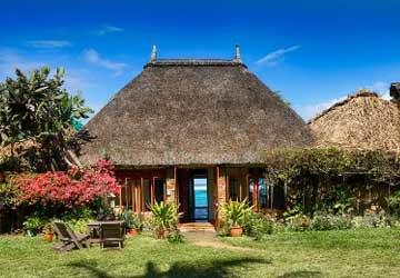 Chantauvent Guest House