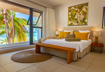 Manta Cove Villas
