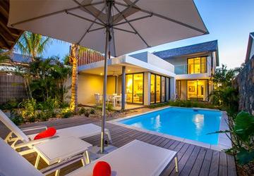 Marguery Exclusive Villas – Conciergery & Resort
