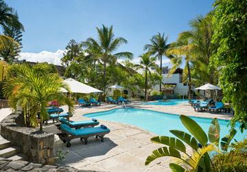 Tropical Attitude – Honeymoon Package