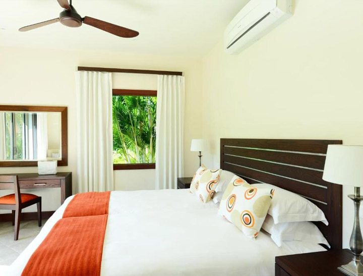 3-Bedroom Pool Villa