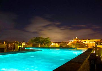 Aanari Hotel & Spa – All Inclusive – Evening Package