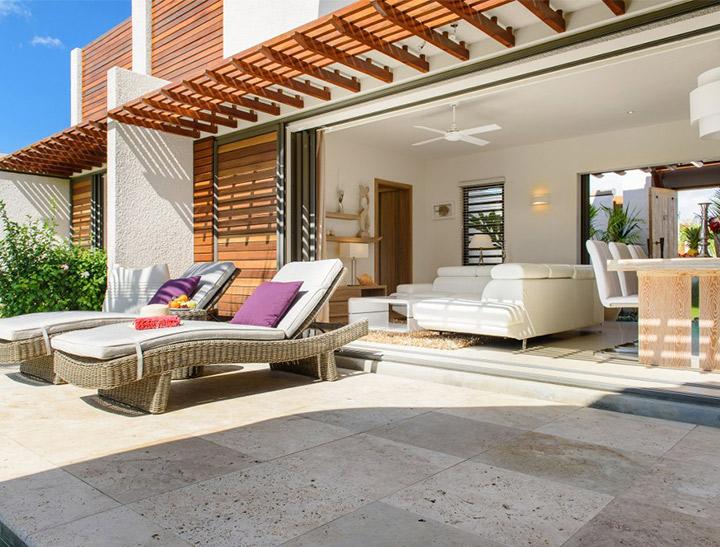 1-Bedroom Astrolable Villa