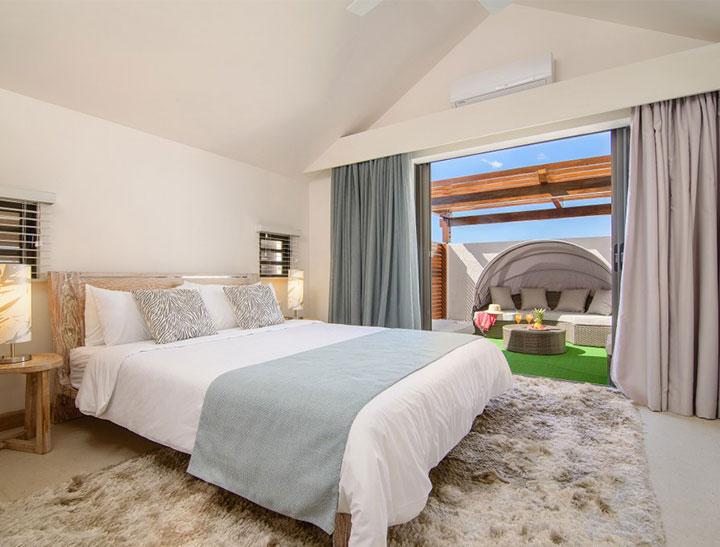 2-Bedroom Astrolable Villa