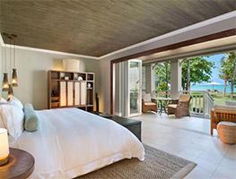 Beachfront Junior Suite King
