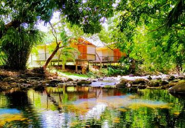 Chazal Ecotourism