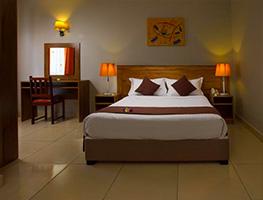 Comfort Plus Room