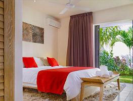 3-Bedroom Flibuste Villa