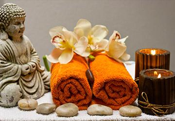 Couple Offer: Full Body – Balinese Massage
