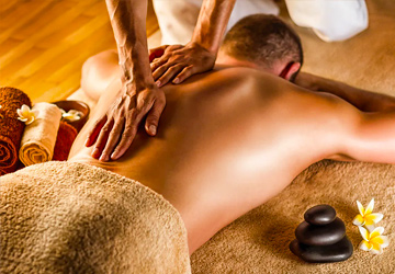 Traditional Balinese Spa Offer