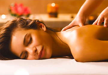 Aromatic Balinese Spa Treatment