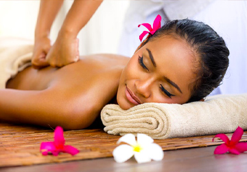 Complete Balinese Body Spa Treatment