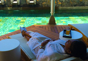 I-Spa Cocooning & Pampering Spa Treatment