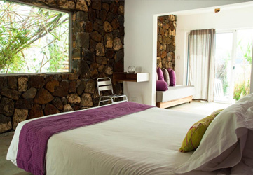 Nativ Lodge & Spa