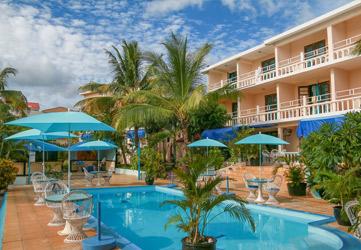 Palm Tree Garden Hotel