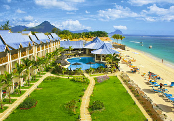 Pearle Beach Resort & Spa – Lunch & Evening Package