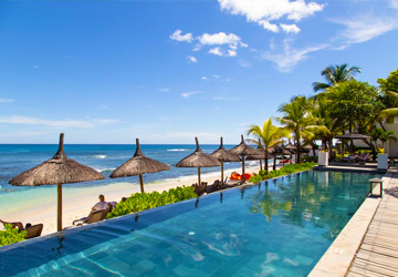 Recif Attitude Hotel – Honeymoon Package
