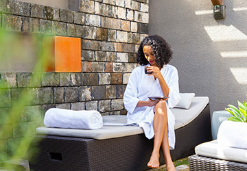 VIP Aromatherapy Spa Offer – Rituals Spa