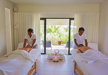 Divine Relaxation Spa Massage – Rituals Spa