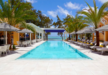 Day Package at SALT of Palmar, Boutique Hotel – Adult-only