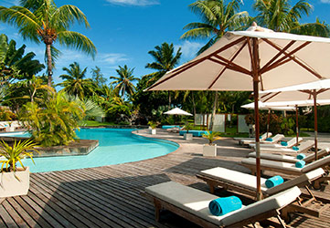 Solana Beach Mauritius (Adults Only)