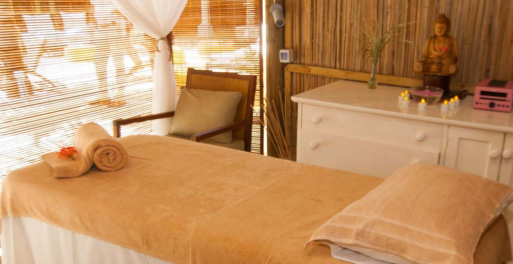 Relaxing Signature Spa Treatment