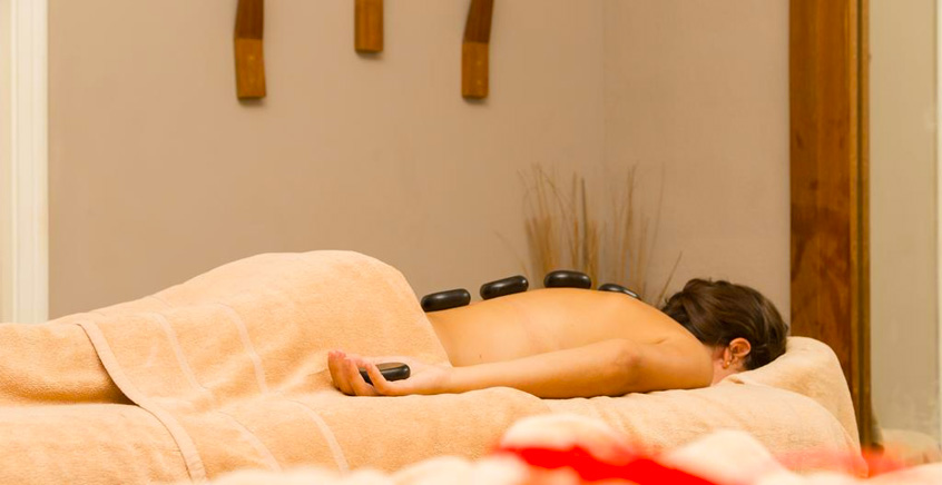 Anti Jetlag Massage – Spa Attitude