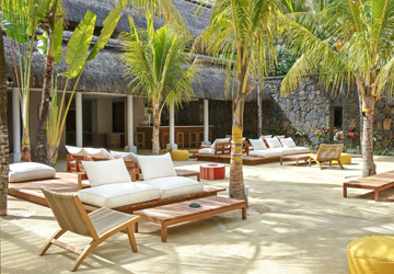 Relaxation Massage – Spa Attitude