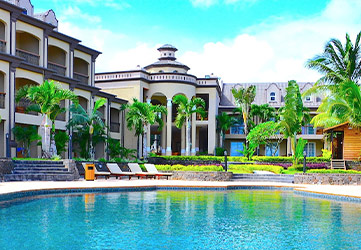 Sunset Reef Resort and Spa