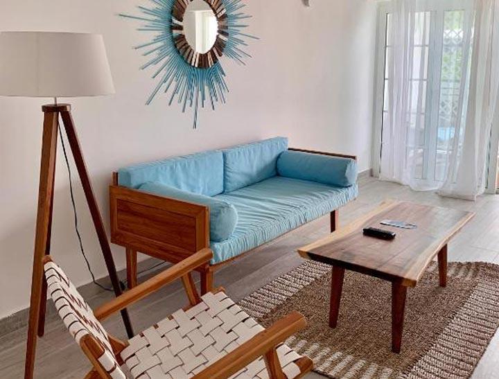 3-Bedroom Family Suite