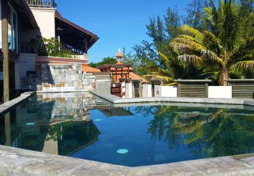 Aanari Hotel & Spa – All Inclusive – Day Package