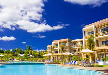 Anelia Resort & Spa Hotel