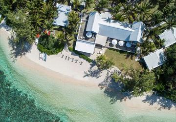 Astroea Beach Mauritius