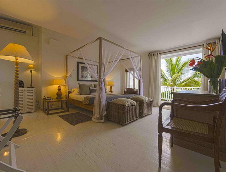 Beachfront Room