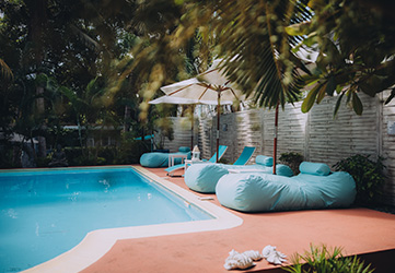 Bleu De Toi Guesthouse