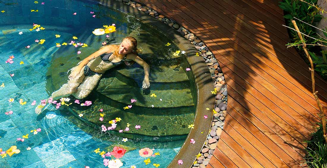 Complete Spa Package Offer – Casuarina Resort