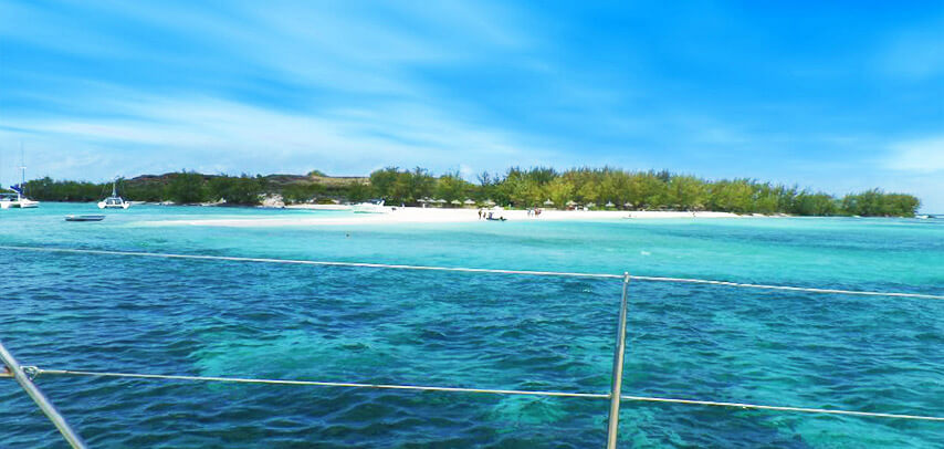 Catamaran Cruise To Gabriel Island (All Inclusive)