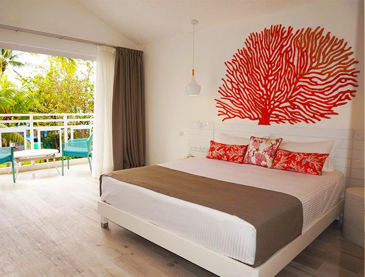 Coral Signature Room