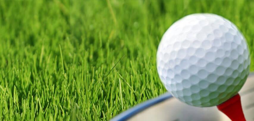 Gymkhana Club Golf Course