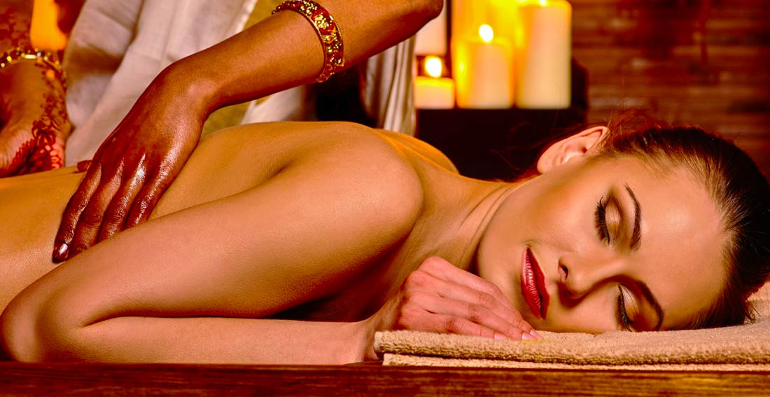 Couple Offer: Full Body – Balinese Massage