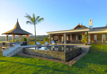 Heritage The Villas (Complete Experience Package)