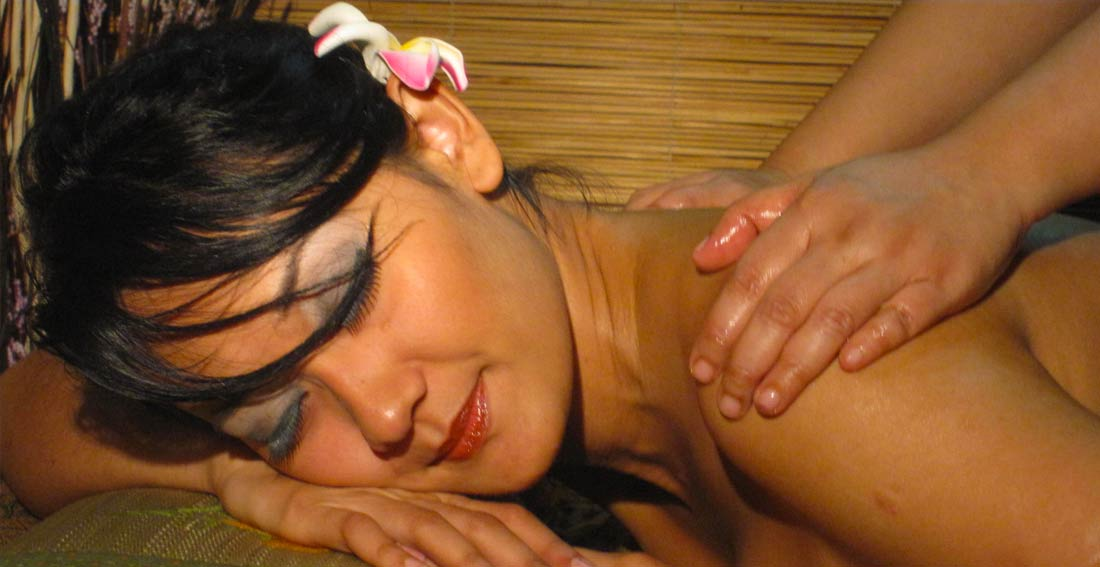 Aromatic Balinese Spa Package