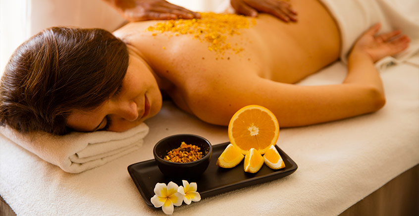 Full Body Treatment at I-Spa – Choice Offer!